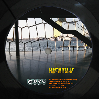 Logan Dataspirit - Elements EP