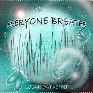 Logan Dataspirit - Everyone Breathe EP