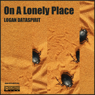 Logan Dataspirit - On A Lonely Place EP