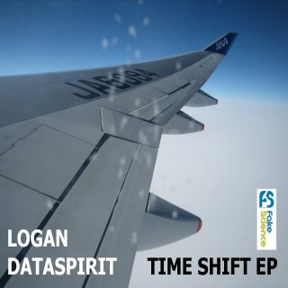 Logan Dataspirit - Timeshift EP