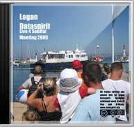 Logan Dataspirit - Live 4 Soulful Meeting 2009