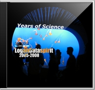 Logan Dataspirit - Years Of Science